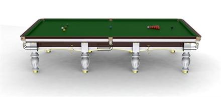 מיוחדים עולם הביליארד - שולחן סנוקר מקצועי ARISTOCRAT - שולחנות סנוקר מקצועיים ZW-08